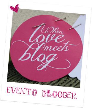 evento blogger