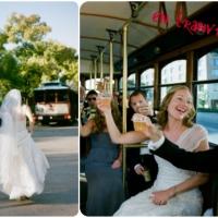 Vehículos de boda