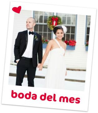 boda del mes
