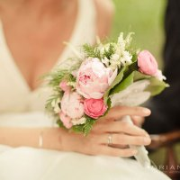 Loren y Cristina: una boda por Adrian Bonet
