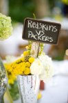 Pizarras para decorar tu boda
