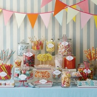 Monta tu Candy Bar con productos IKEA
