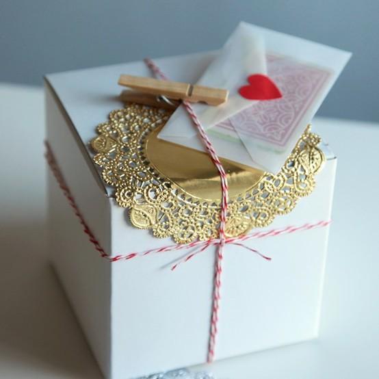 Ideas para envolver regalos 3