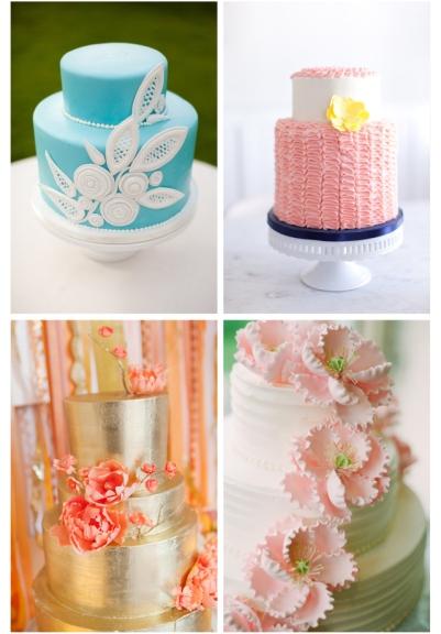 Pasteles de boda3