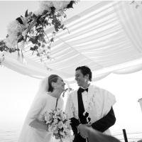 Un vídeo de boda por El Marco Rojo