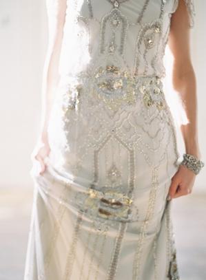 detalles vestido jenny packham