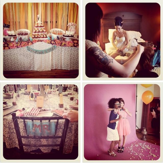 resultado instagram en bodas