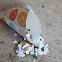 Imprimible: bolsitas para confetti