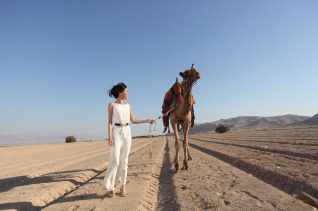 sesion de fotos boda desierto preboda 5