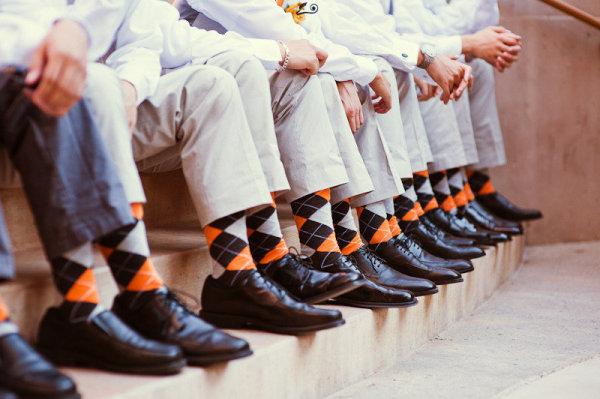 1 calcetines para novios divertidos