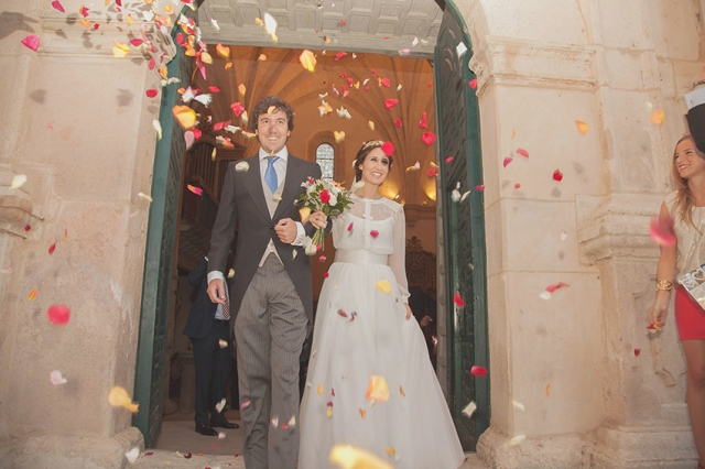 12 Foto boda elegante Sara Lobla