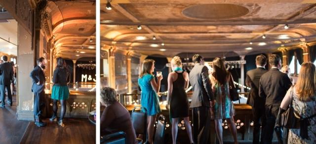 13 Boda en un salón de baile