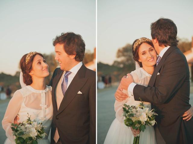 14 Foto boda elegante Sara Lobla