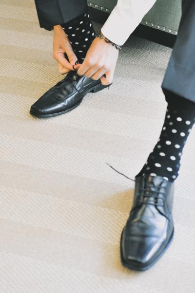 3 calcetines divertidos para novios