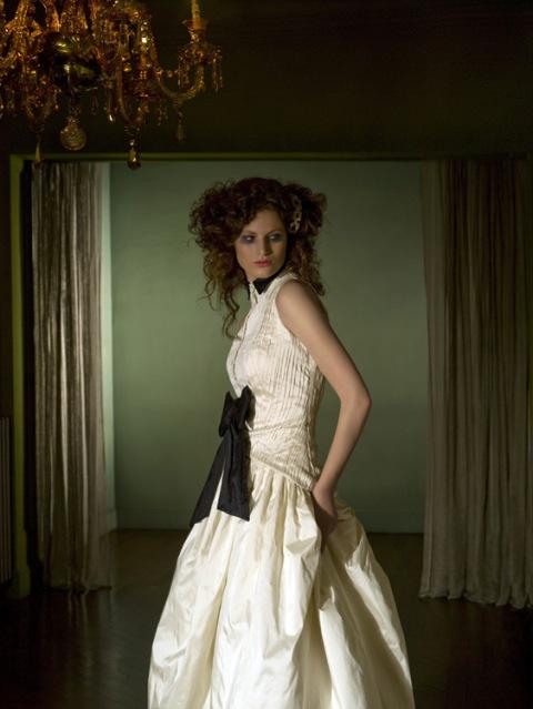 4 Vestidos de novia diferentes Maria Teresa Rabell