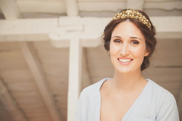 8 Foto boda elegante Sara Lobla