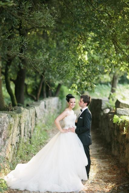8 fotos boda elegante