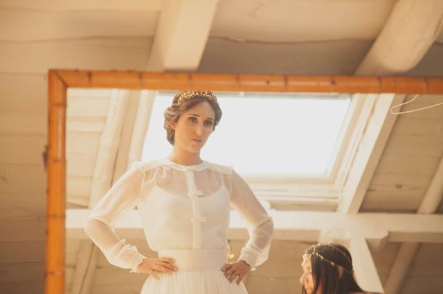 9 Foto boda elegante Sara Lobla