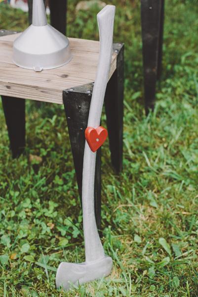 boda inspirada en el mago de oz 16