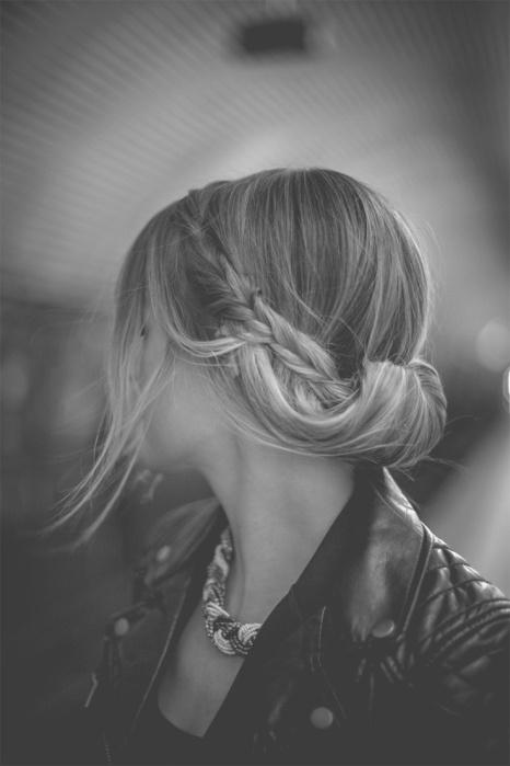 1 Boda Peinados para novias e invitadas