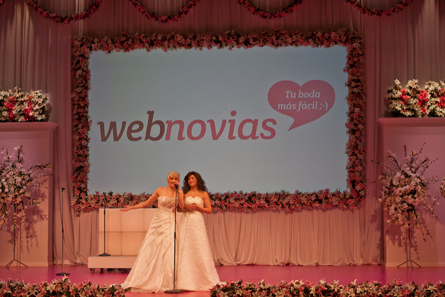 1 Presentación portal webnovias y sorteo