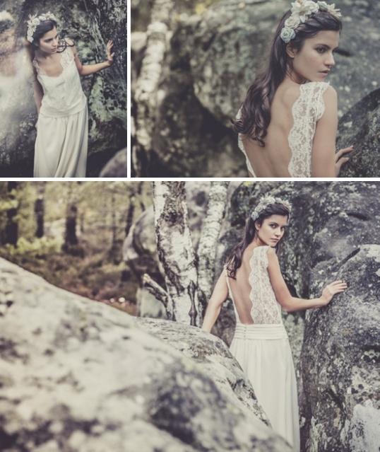 1 Vestidos bohemios novia Laure de Sagazan