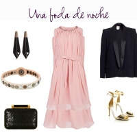 My Closet Girl: 1 vestido 3 bodas