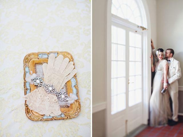 2 sesion inspiración boda años 20 gran gatsby
