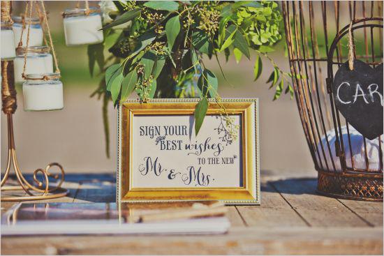 3 libro de firmas boda rústica