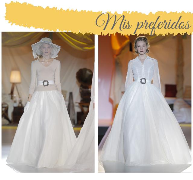4 Inmaculada Garcia Novias coleccion 2014 preferidos