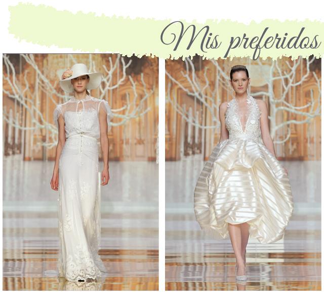 4 YolanCris Novias coleccion 2014 preferidos