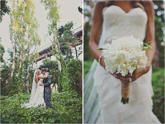 7 fotos novios boda
