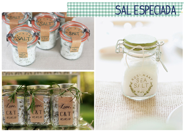 regalos invitados boda sal especiada