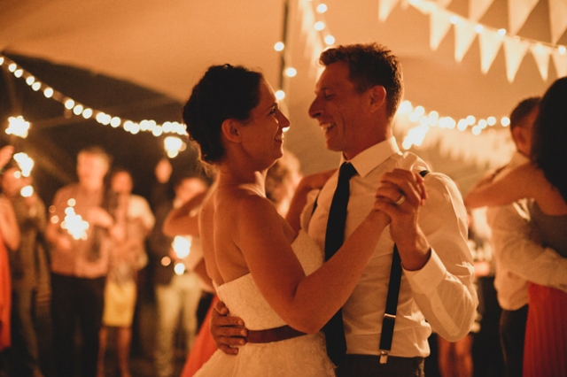 15 primer baile de los novios