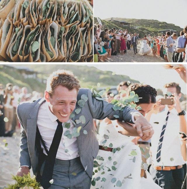 7 confetti para bodas