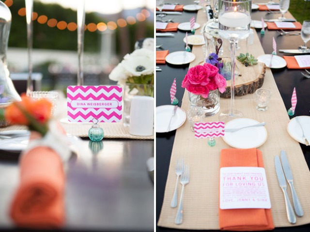 10 boda lesbiana detalles decoracion