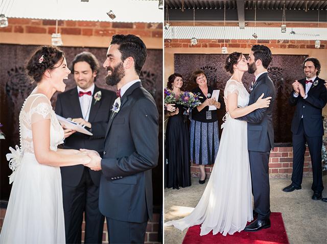 10 ceremonia boda si quiero