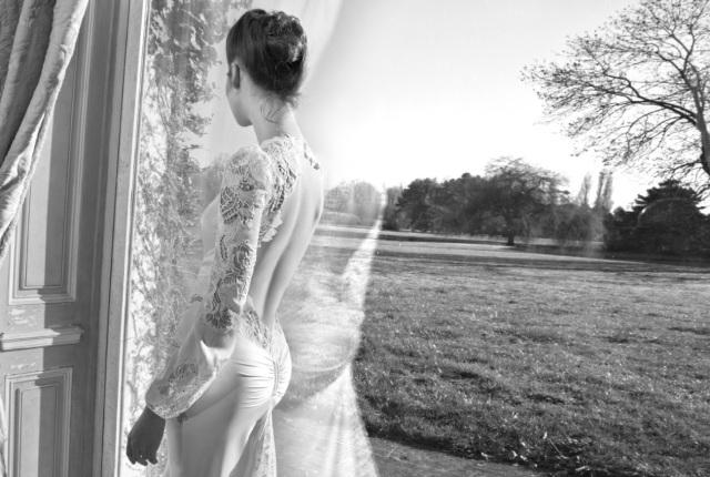 11 vestido de novia espectacular inbal dror