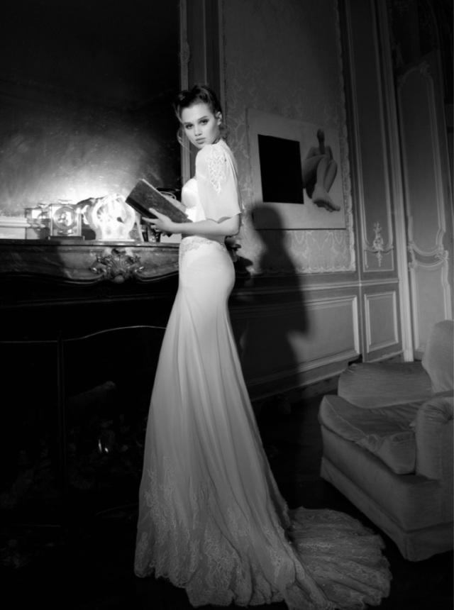 13 vestido de novia espectacular inbal dror