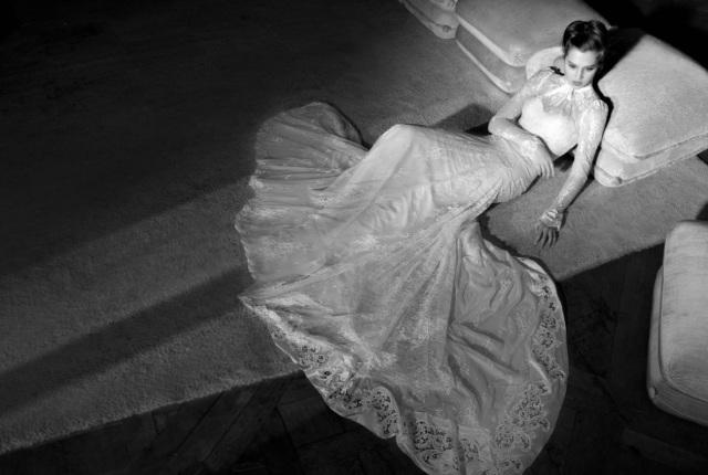 14 vestido de novia espectacular inbal dror