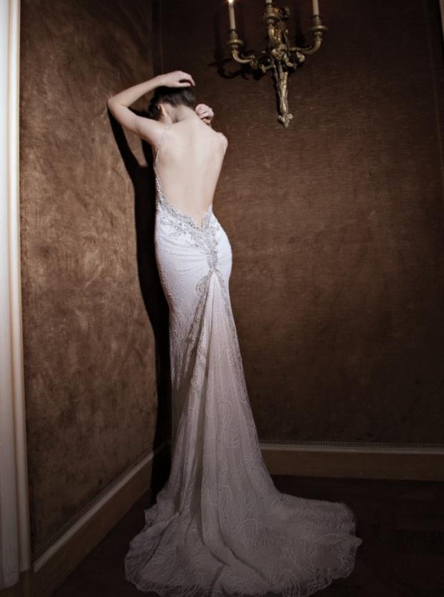 17 vestido de novia espectacular inbal dror
