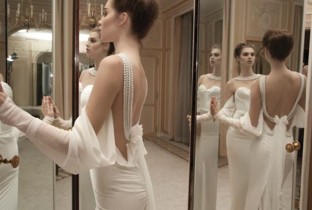 22 11 vestido de novia espectacular inbal dror