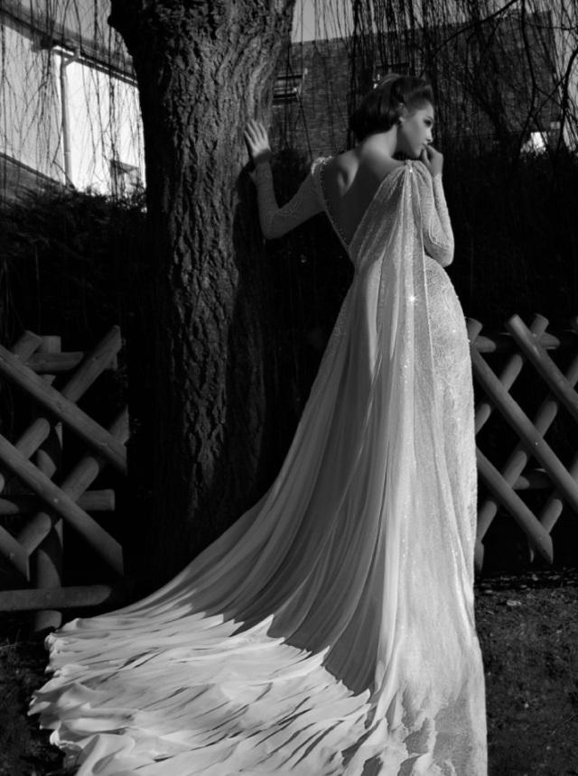 4 vestido de novia espectacular inbal dror