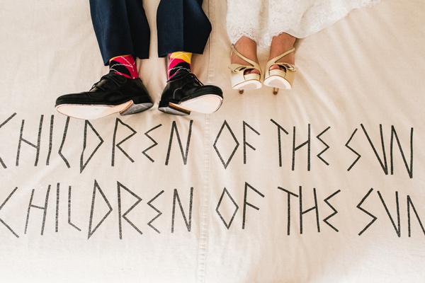 5 zapatos novio novia