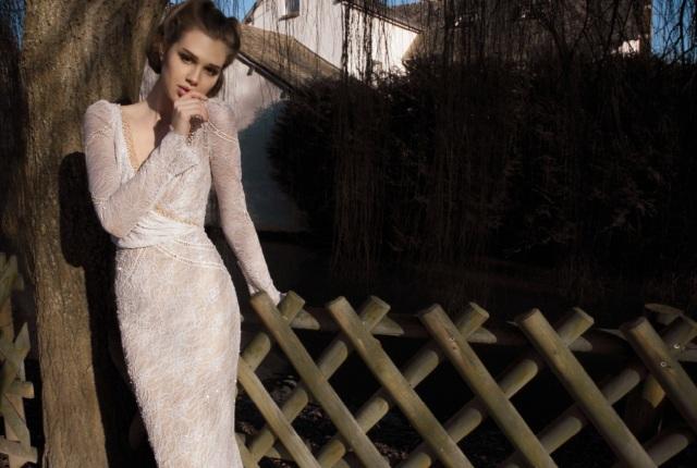 6 vestido de novia espectacular inbal dror