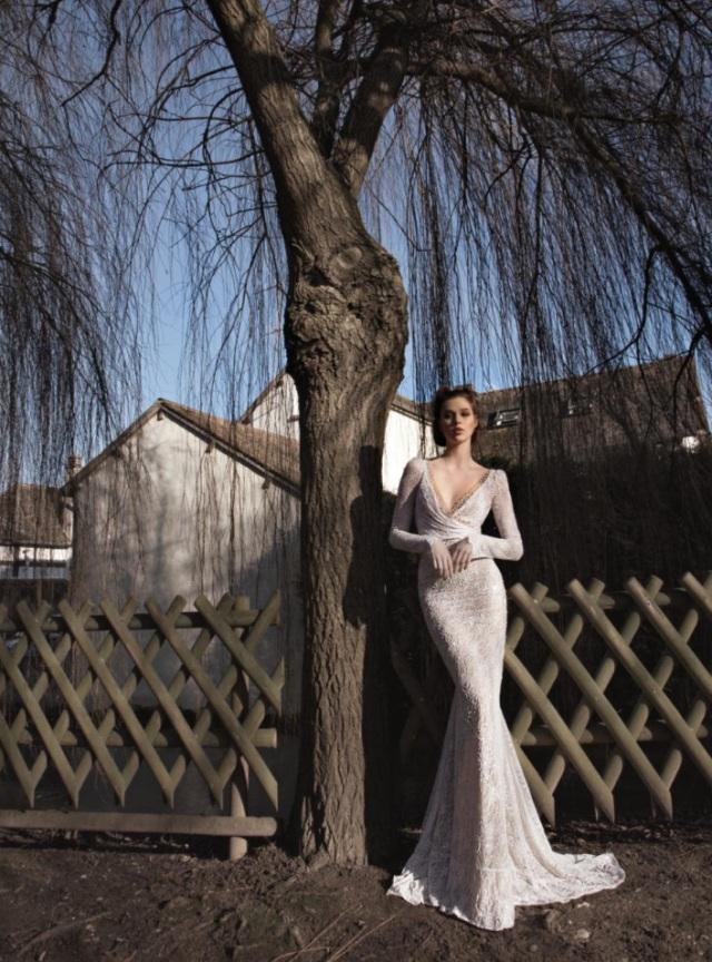 7 vestido de novia espectacular inbal dror