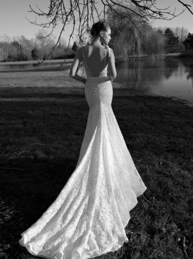 8 vestido de novia espectacular inbal dror