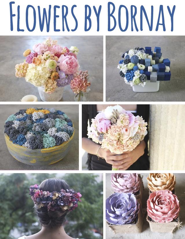 decoracion floral boda barcelona