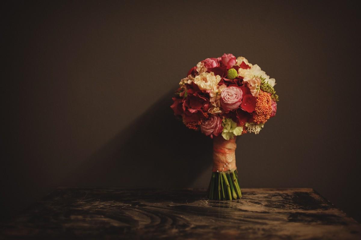 El excelente trabajo de Flowers by Bornay