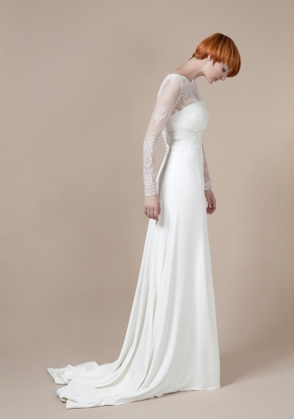 16 Vestidos de novia Santos Costura